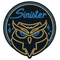 Sinister Night Runs