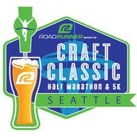 Seattle Craft Classic Half-Marathon & 5K