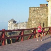 Louisbourg Race Through Time