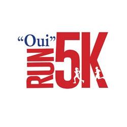 Oui Run 5k