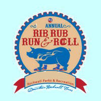 Rib Rub Run & Roll