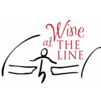 Wine at the Line