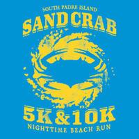 Galveston Sand Crab 5K/10K