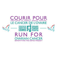 2021 Run For Ovarian Cancer Montreal