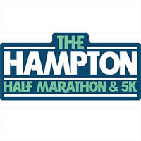 The Hampton Half Marathon & 5k