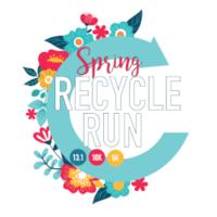 Nevada Spring Recycle Run