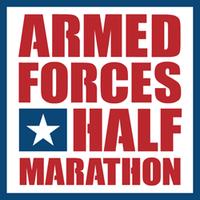 Armed Forces Half Marathon
