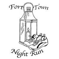 Fort Town Night Run