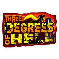 Three Degrees of Hell