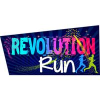 Revolution Run 10K/5K/1M
