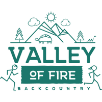 Valley of Fire Backcountry 50K