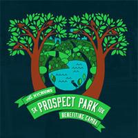 NYCRUNS Prospect Park 5K