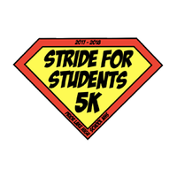 Stride for Students 5K