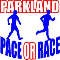 Parkland Pace or Race
