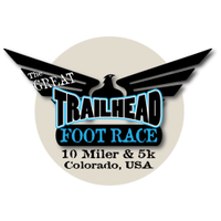 The Great Trail Head Foot Race 10 miler and 5k