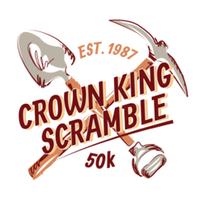Crown King Scramble
