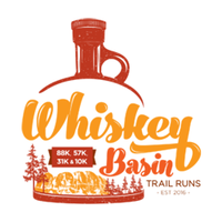 Whiskey Basin Trail Runs