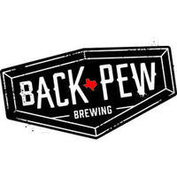 Back Pew Brewing Co 5K
