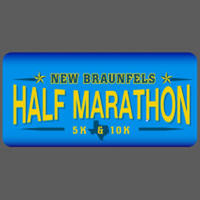 New Braunfels Half Marathon and 5K/10K