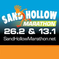 Sand Hollow Marathon & Half Marathon