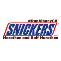 Snickers Marathon & Half Marathon