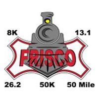 Frisco Railroad Run