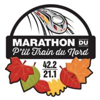 Marathon  du P'tit Train du Nord