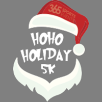 Ho Ho Holiday 5K Toronto