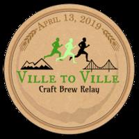 Ville to Ville Craft Brew Relay
