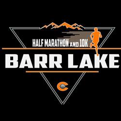 Barr lake Half Marathon and 10K