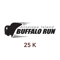Antelope Island Buffalo Run 25K