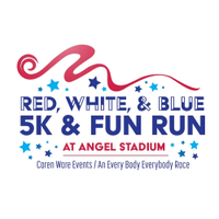 4th of July Red, White, & Blue... or BREW 5K & 1 Mile Fun Run