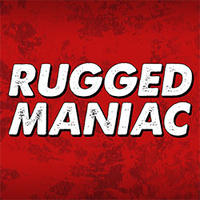 Rugged Maniac North Carolina Fall