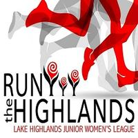 Run the Highlands