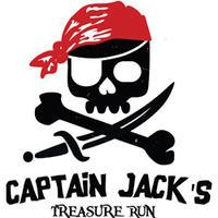 Captain Jack's Treasure Run