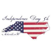 Asheville Independence Day 5K