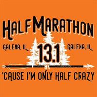 Galena River Fall Half Marathon & 8k