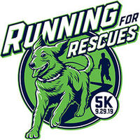 Running For Rescues 5K