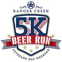 Veterans Day Fun Run Ranger Creek Brewery and Distillery