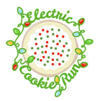 Electric Cookie Run