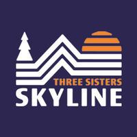 Three Sisters Skyline