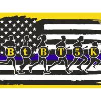Back the Badge Trail 5K