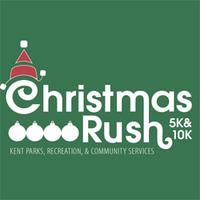Christmas Rush Fun Run