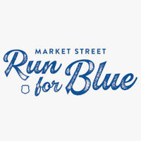 Market Street Run for Blue