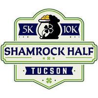Tucson Shamrock Half Marathon / 10K / 5K