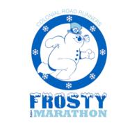 Frosty Half Marathon