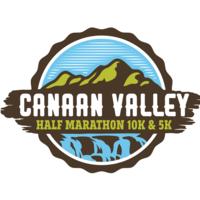 Canaan Valley Half Marathon, 10K & 5K