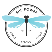 SHE Power Half Marathon & 5K