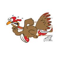 Kearney's 8th Annual Thanksgiving Day Turkey Trot