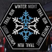 Winter Night Trail Run